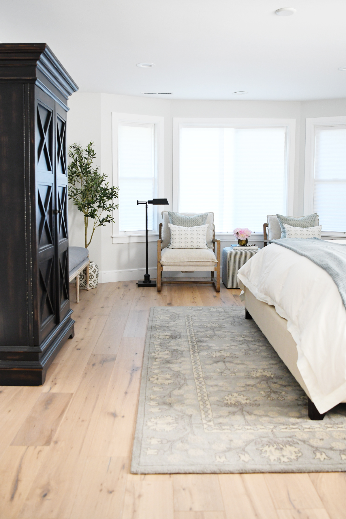 modern master bedroom ideas