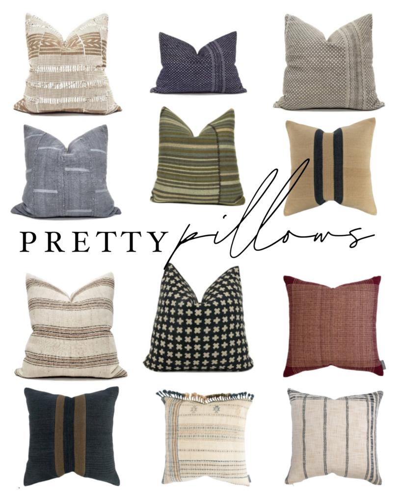 Prettiest Pillows