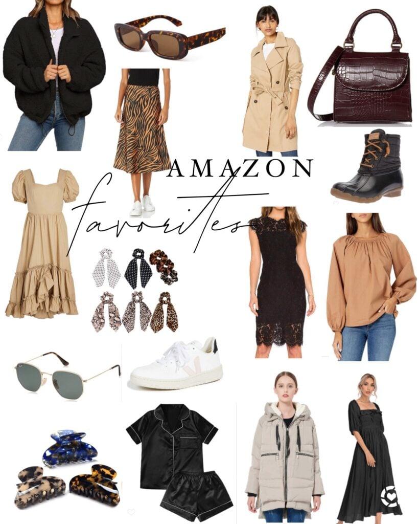 Amazon Fashion Finds