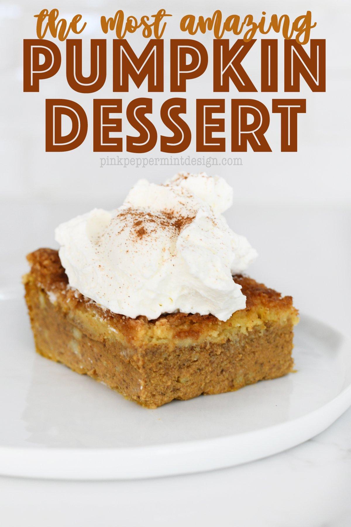 thanksgiving recipes thanksgiving dessert