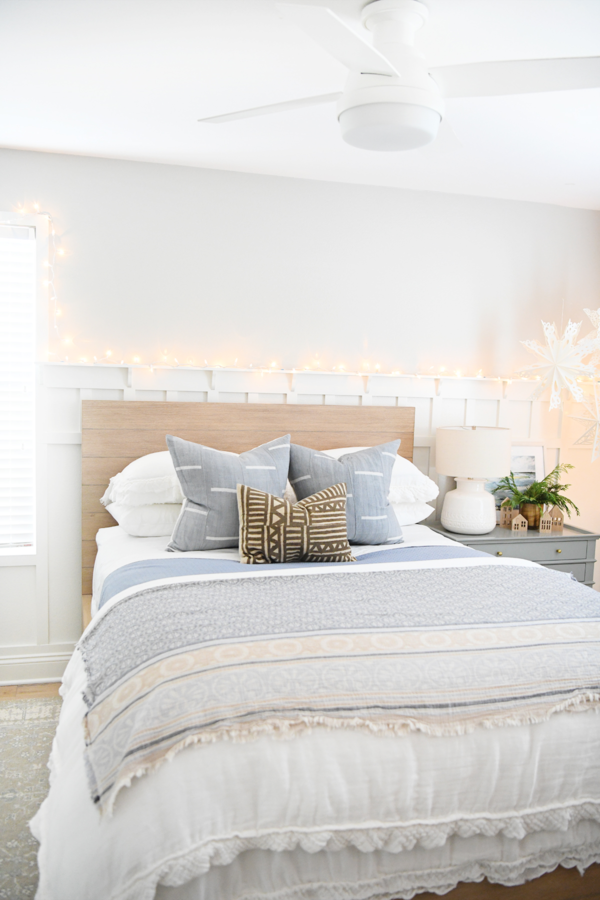 Christmas bedroom decor ideas ashleys room 1