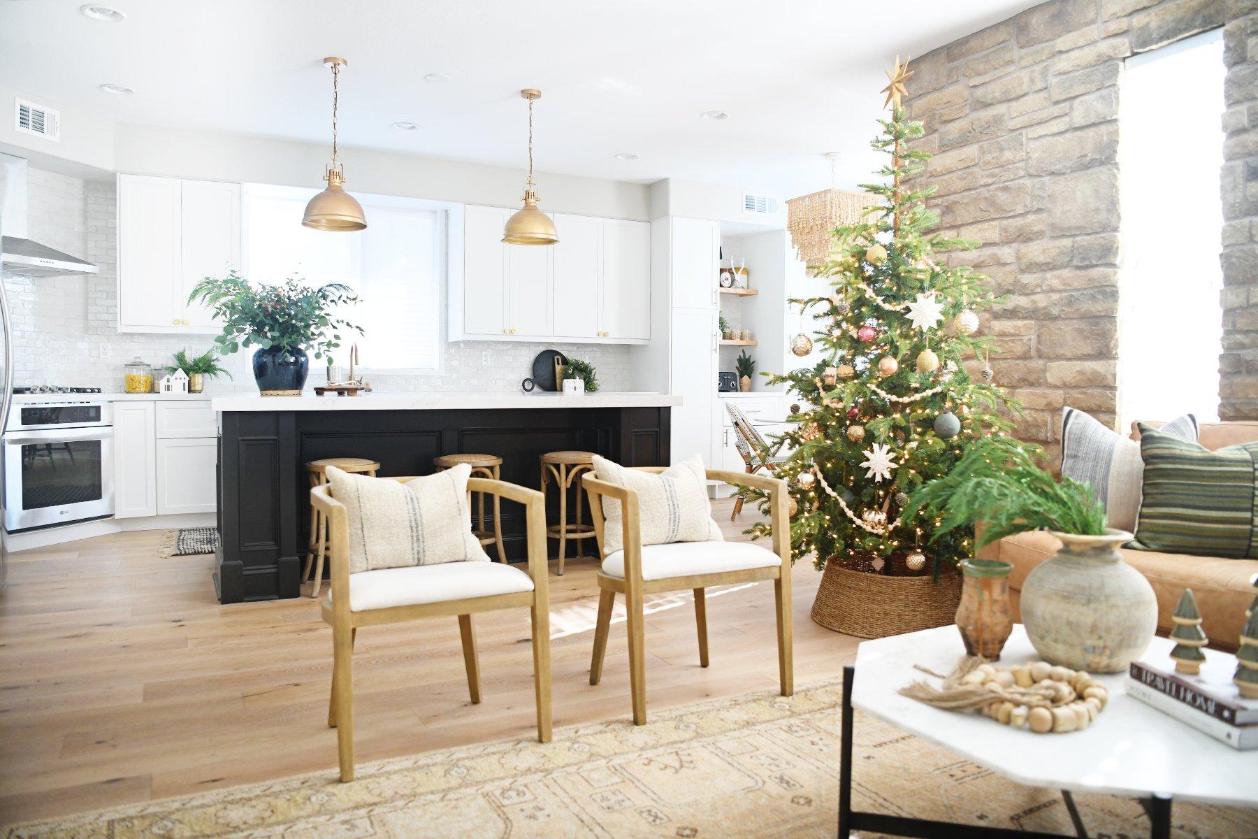 Christmas decor ideas home tour
