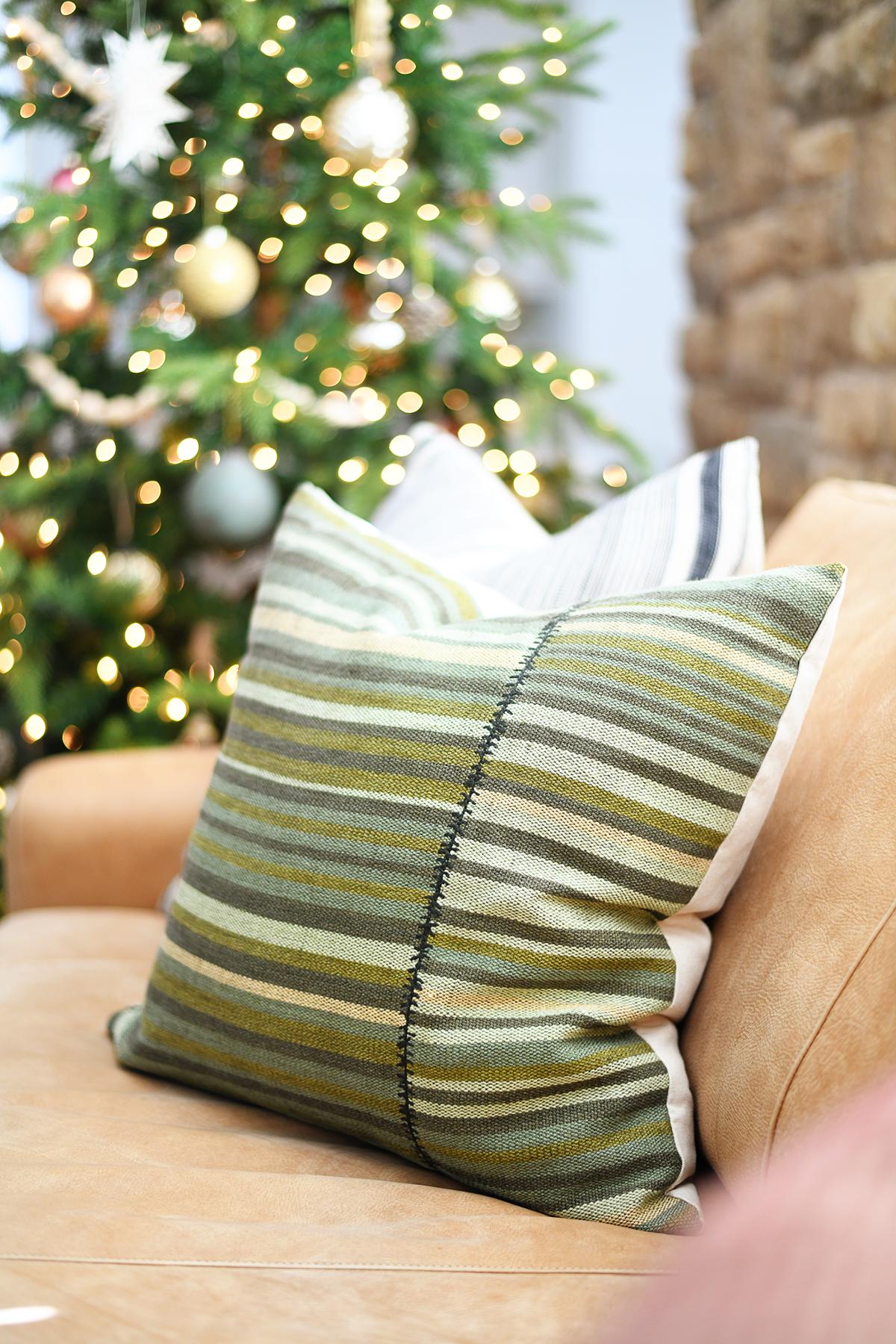 Christmas decor home tour