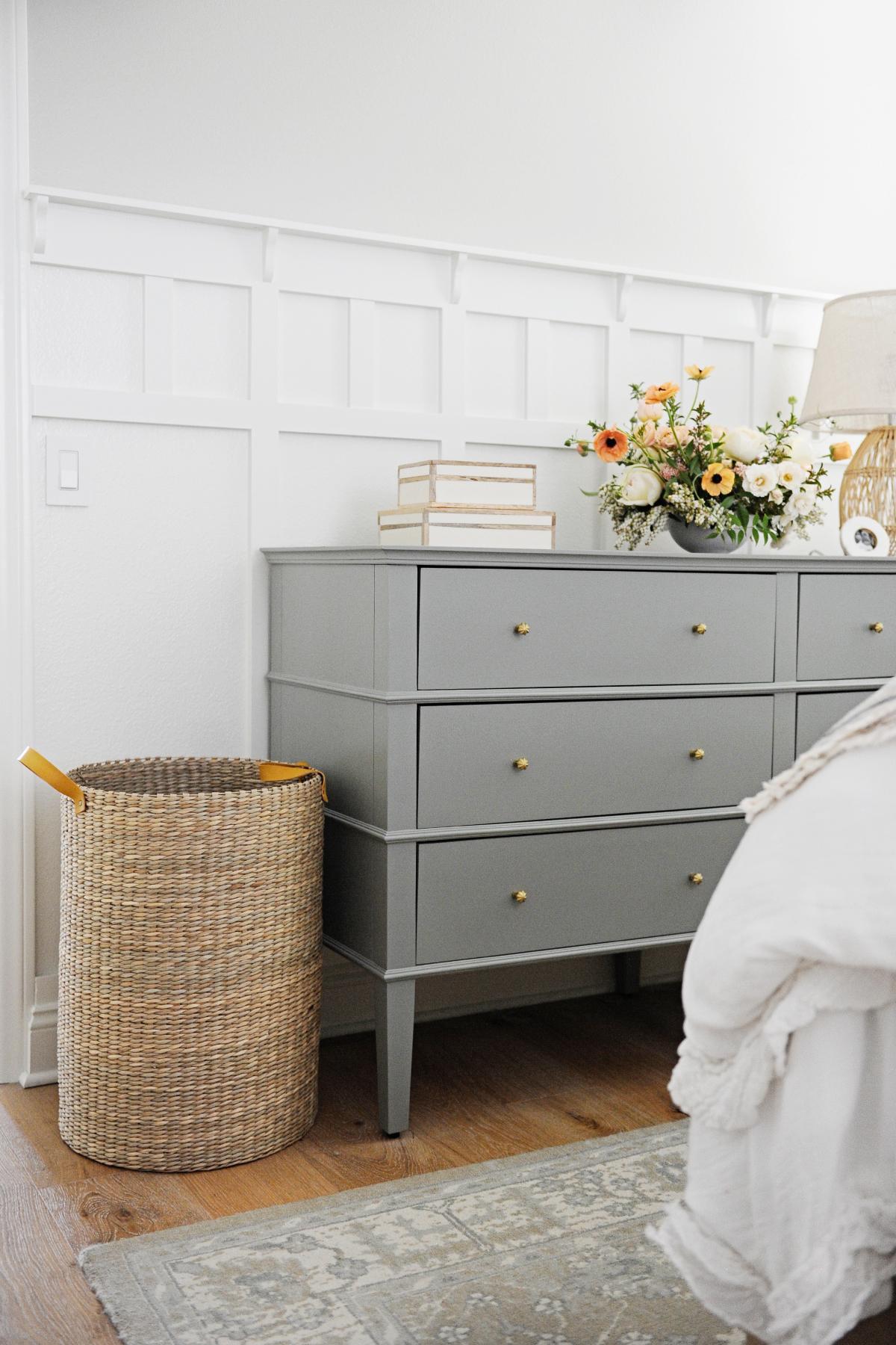 summer bedroom decor updates