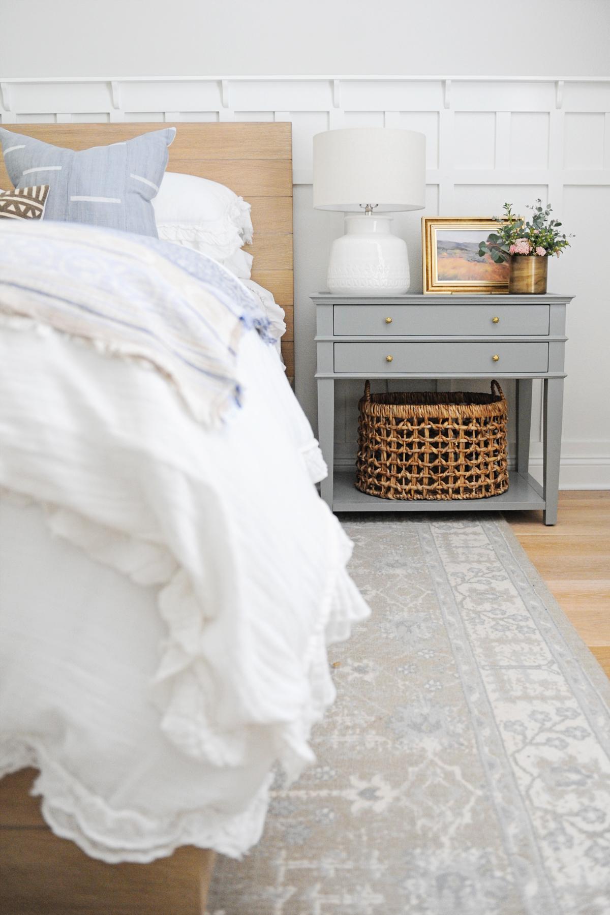 summer bedroom decor ideas
