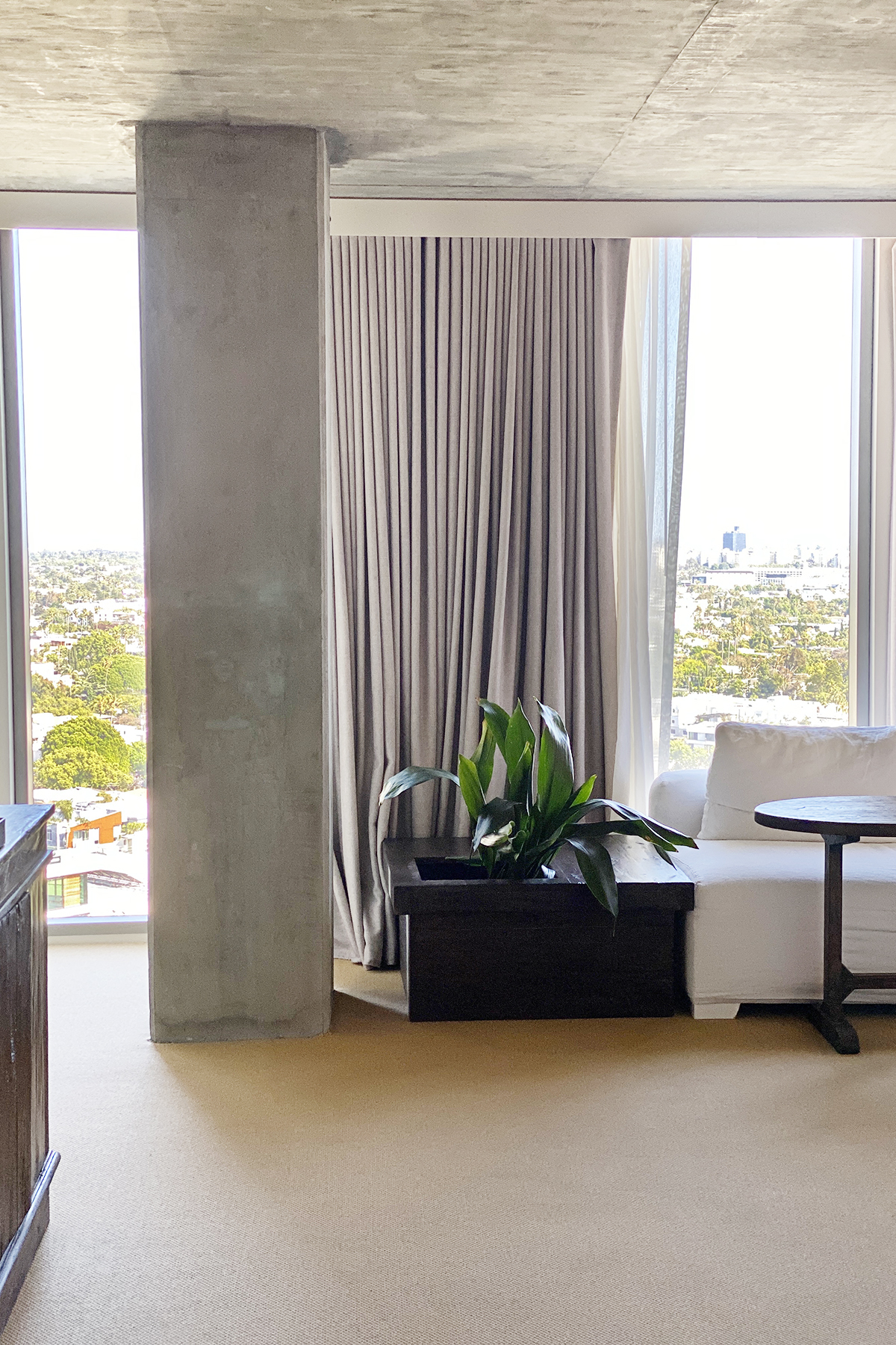 1 hotel west hollywood review