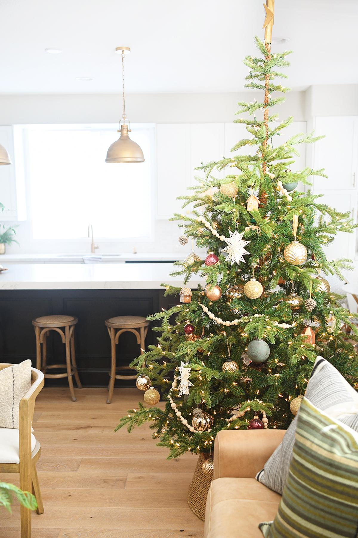 christmas home tour 1 1