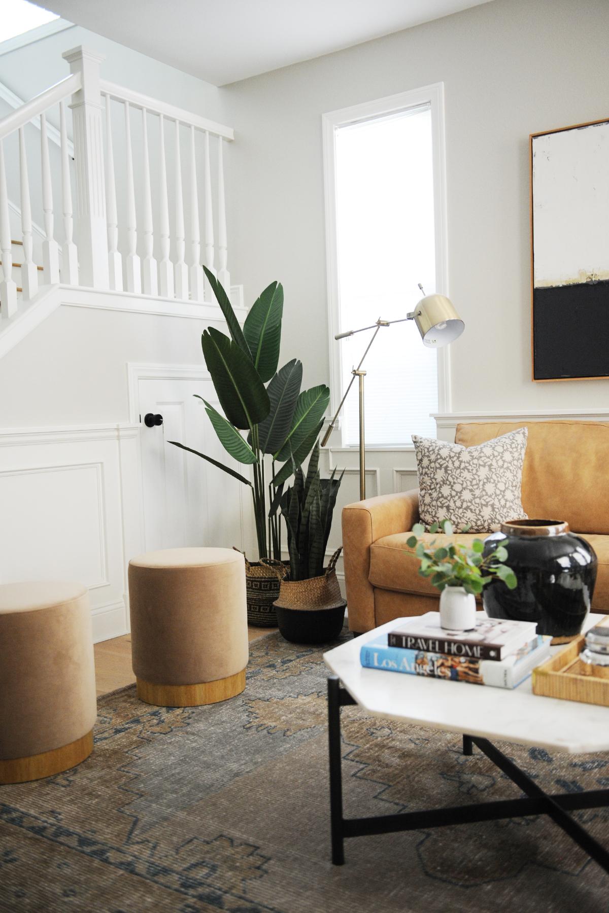 fall living room decor 5