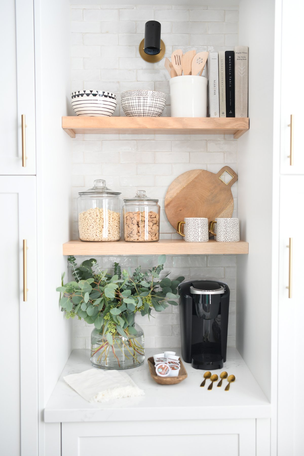 creating a welcoming home for guests