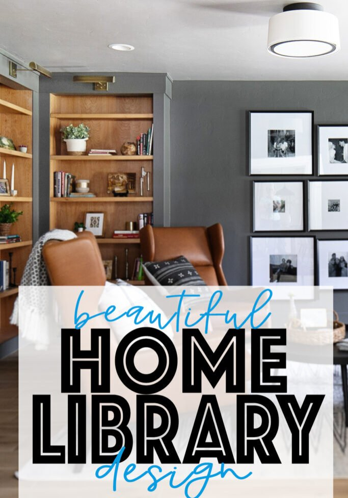 beautiful home office design