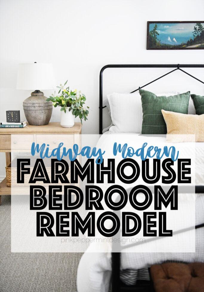 midway guest bedroom design